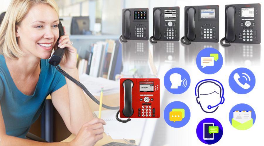 avaya telephone system abudhabi