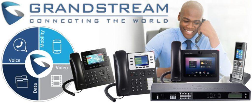 gandstram telephone system abudhabi uae