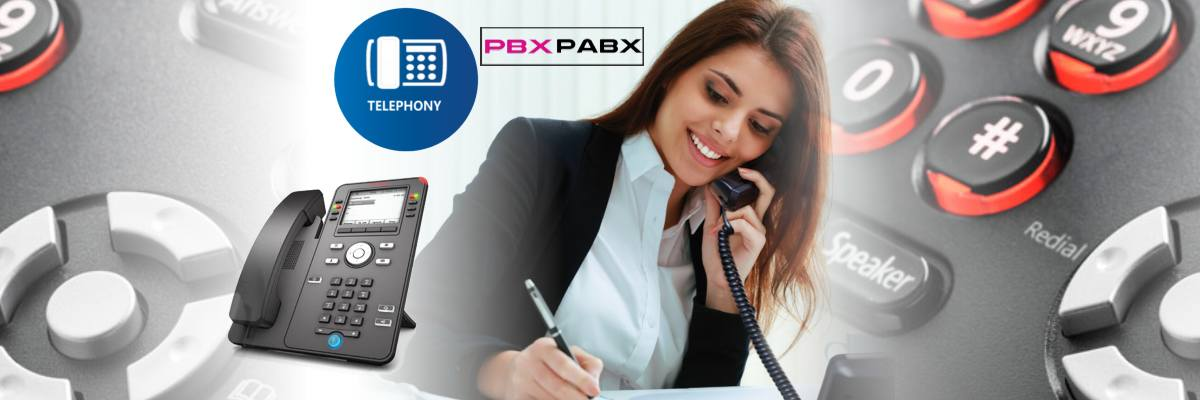 pabx systems uae