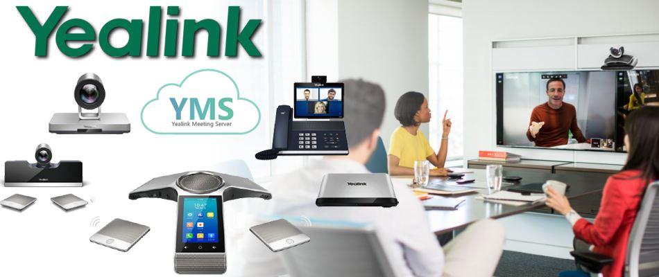 yealink video conferencing abudhabi