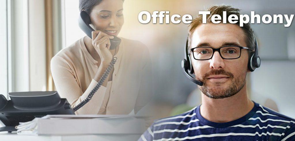 office telephone system abudhabi