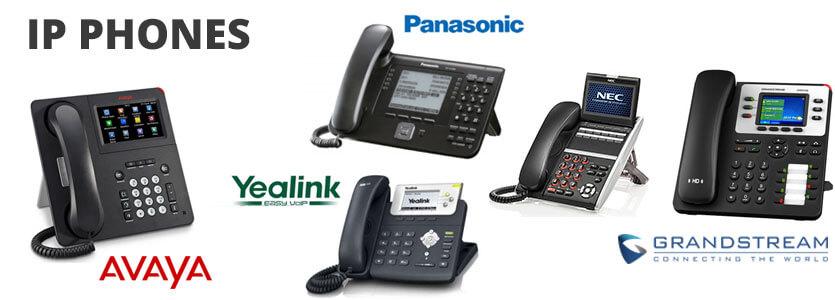 office phones abu dhabi