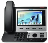 DLINK VIDEO SIP IP PHONE
